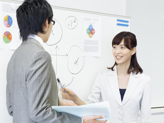 校舎運営の管理統括スタッフ【大手学習塾】