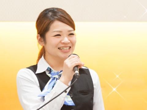 スロット専門店スタッフ(契約)【ジャンボJM米子店】
