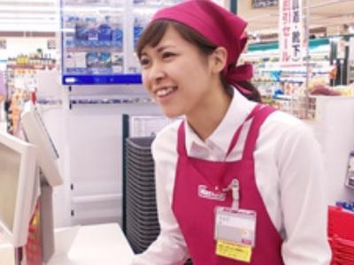 レジスタッフ【ザ・ビックエクスプレス松阪高町店】