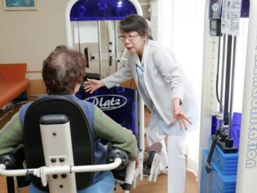理学療法士職員【訪問看護ステーションファインケア多摩センター】