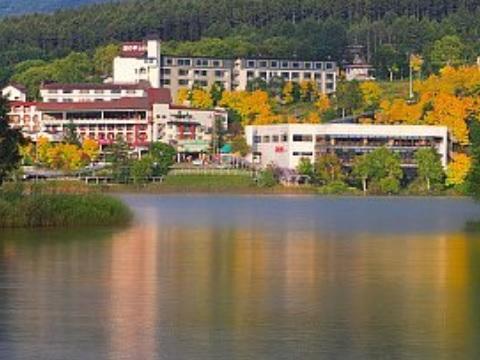 給食スタッフ【池の平ホテル&リゾーツ】