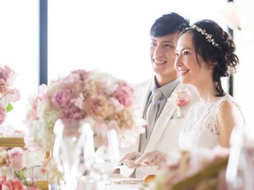 生涯忘れることのできない結婚式をご提供いたします。