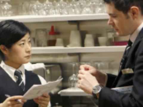 結婚式会場スタッフ【札幌本社】