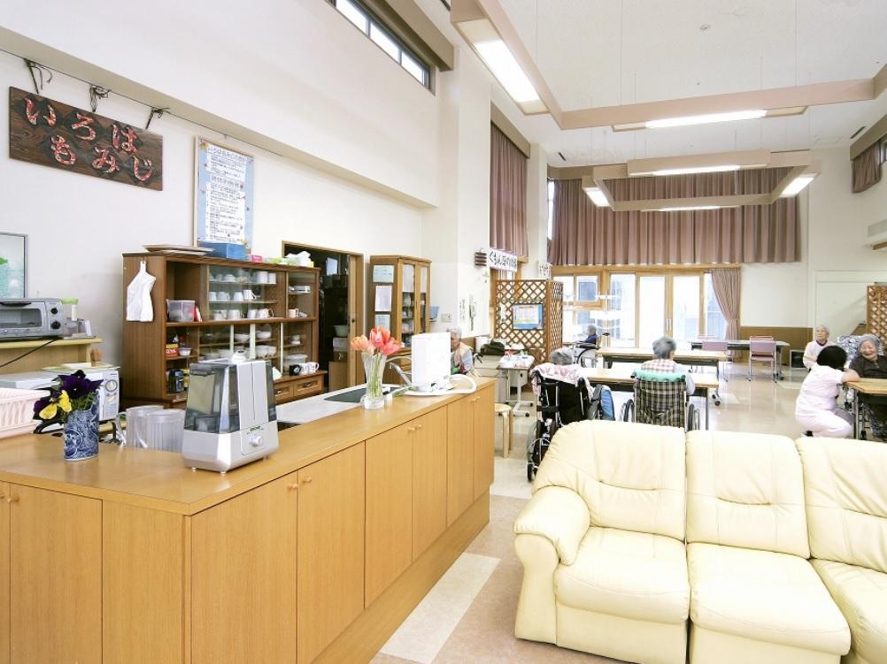 介護施設を中心に病院や教育現場で使用されることが多いです。