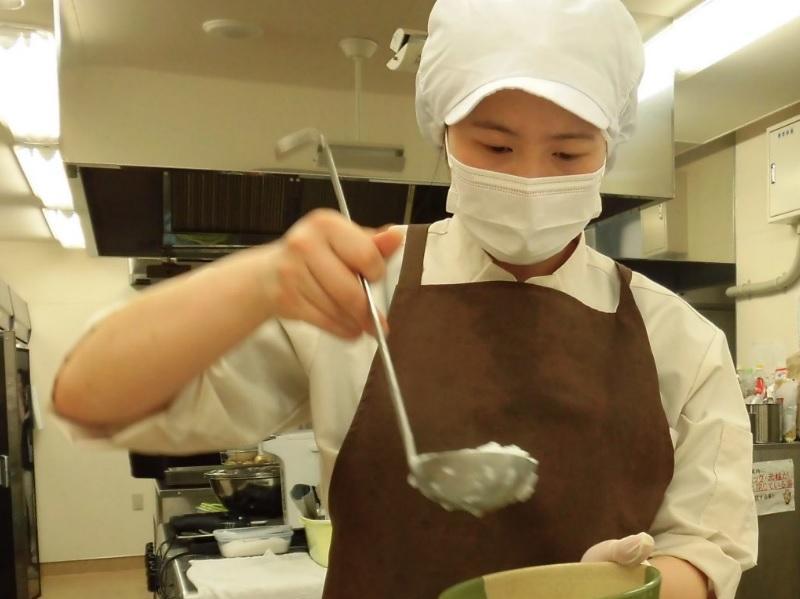 調理スタッフ【小規模多機能型居宅介護事業所/健康倶楽部ゆざわ】