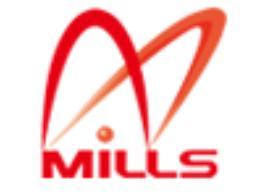 株式会社MILLS