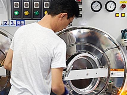 仕上げスタッフ【アップル&木島屋工場】