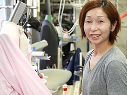 仕上げスタッフ(中途)【アップル&木島屋工場】