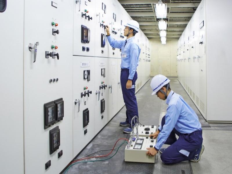 設備管理スタッフ(中途)【松阪市民病院】