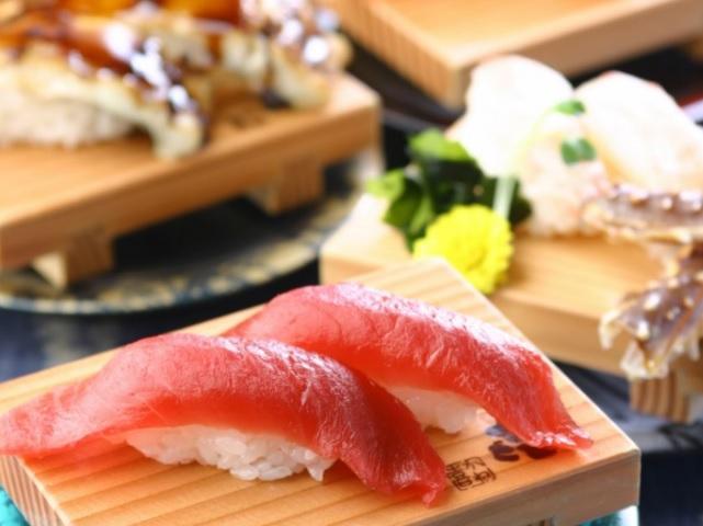 職人の願いは、上質なお寿司を手軽に食べて欲しいことです。