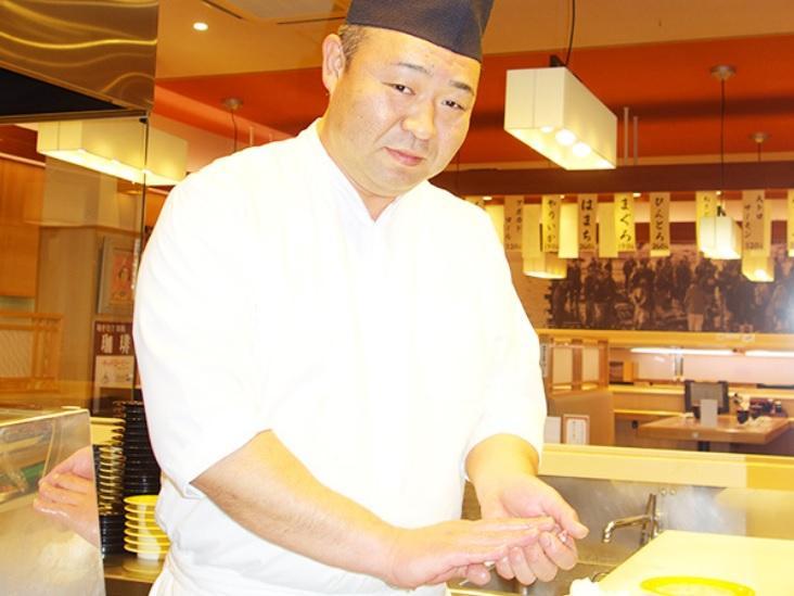 キッチンスタッフ【かねき/梅園店】