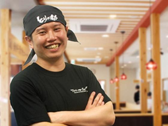 ラーメン店スタッフ(中途)【とりの助/東海田店】