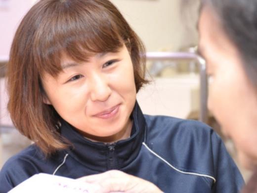 サービス提供責任者職員【医療法人快生会ヘルパーステーション】