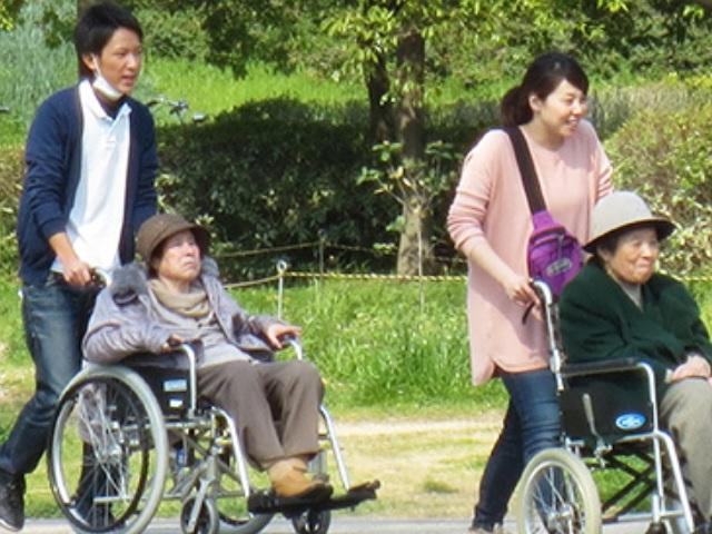 介護職員(無資格可)【介護付有料老人ホームグラート大今里】